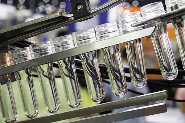 广州市赞宏机械设备有限公司瓶胚
